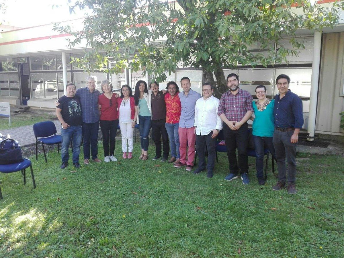 Trabajo Social Universidad de Valparaíso