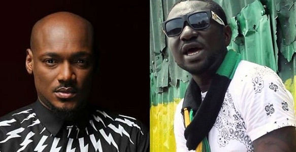 2Baba & Blackface Settles Out Of Court