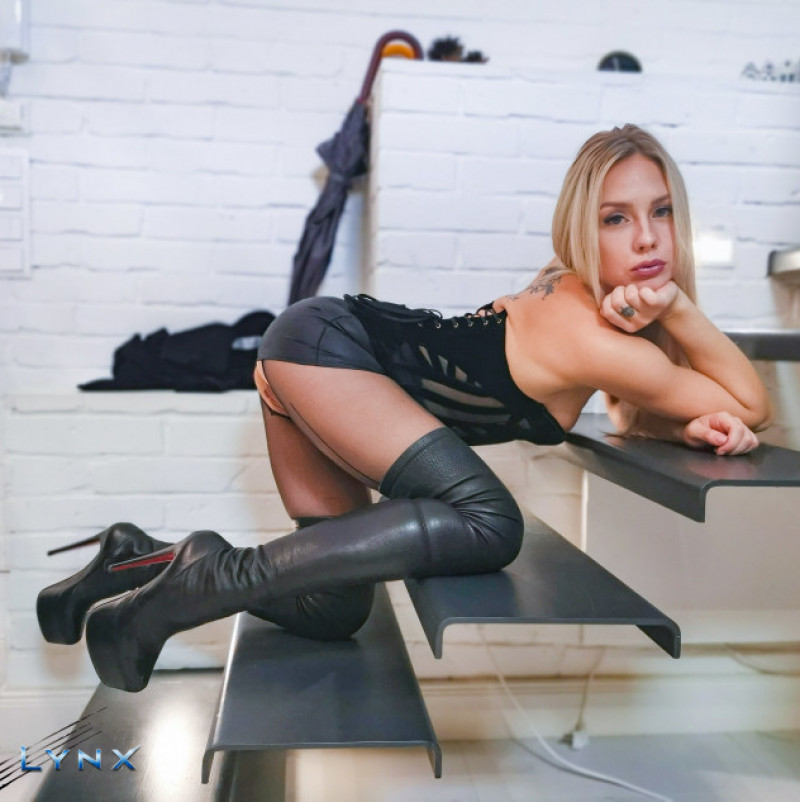 Angie Lynx