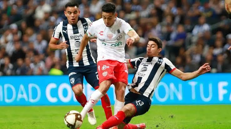 Rayados gana 2-1 al Necaxa en la ida Semifinal Liga MX 2019