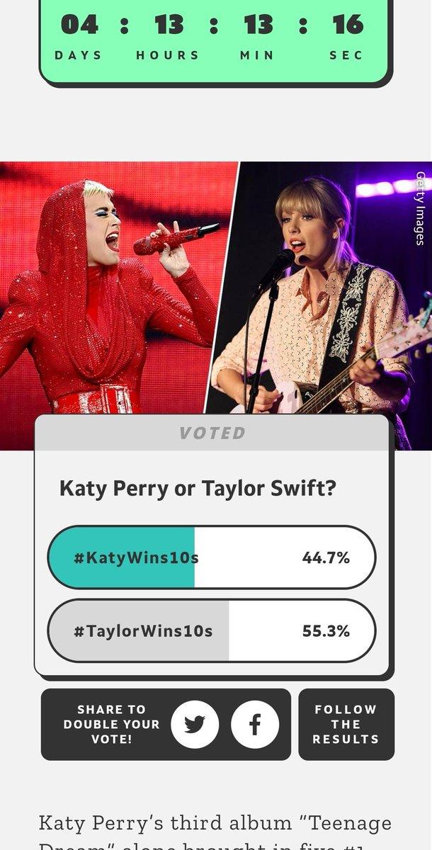 Keep tweeting the hashtag #KatyWins10s in every single tweet we're rising!!!<br>http://pic.twitter.com/j0gww8PfRU