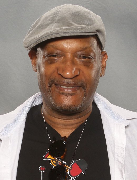 Happy 65th Birthday to character actor, voice artist, and film producer, Tony Todd!