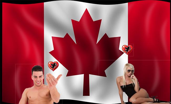 Canada's Growing Sex Industry