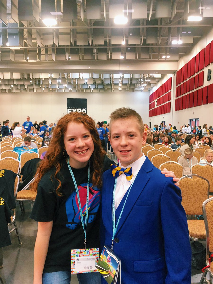 #BetaCon20 #tagboard CAYDEN ACRE FOR VP