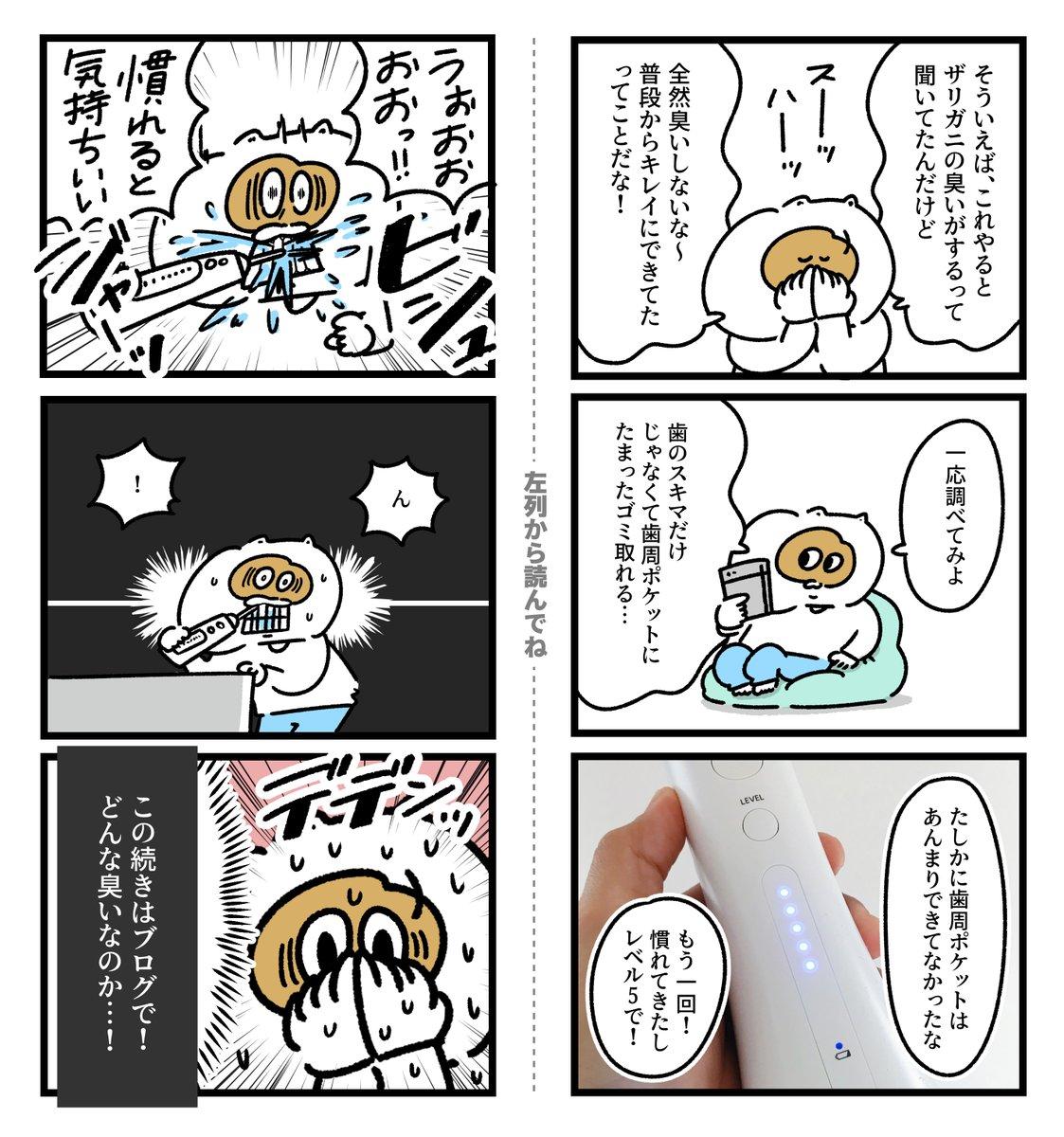 ジェット ウォッシャー 歯 【解説】電動歯ブラシとジェットウォッシャーの正しい使い方を解説します!