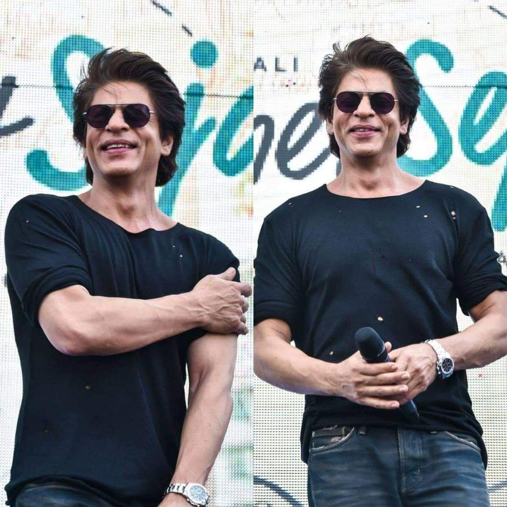 #MyHeartshine💖💖✨✨ . #HE😍😍 Smile💕💕 #I💃💃 Smile💕💕 That's How It Works😍😍❣️❣️ Love #Uhh😍😍 @iamsrk Sir😍🙏 #SRK #ShahRukhKhan #ThursdayThoughts #ThursdayMotivation