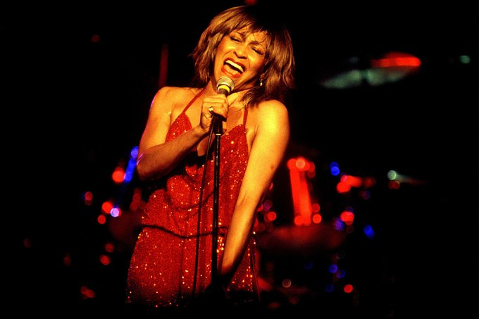 9 - Happy Birthday, Tina Turner: Pop s Ultimate Comeback Queen Turns 80  via