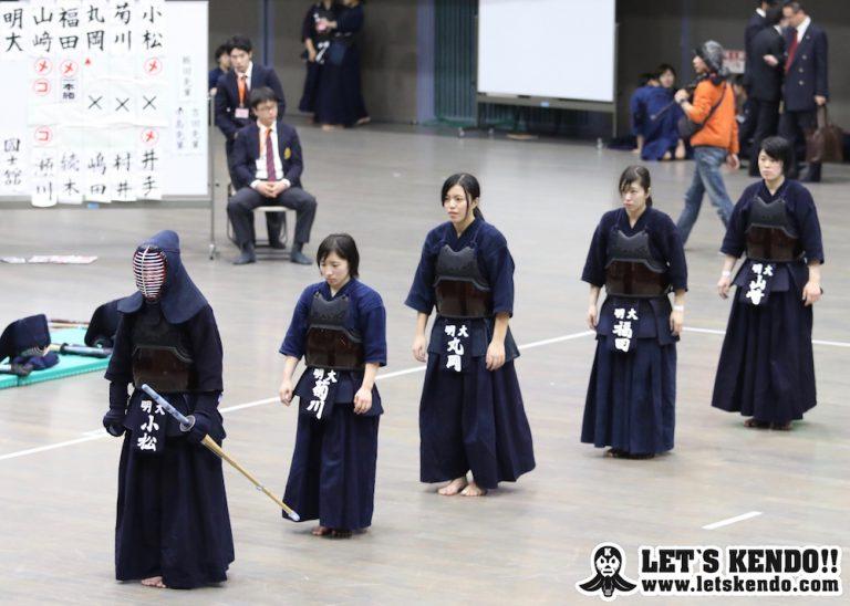 レッツ 剣道