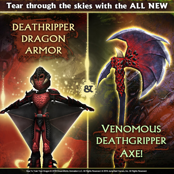Your Httyd 3 Dragon Armor Ideas School Of Dragons How To Train Your Dragon Games Tell me in the comments ! your httyd 3 dragon armor ideas