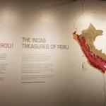 Image for the Tweet beginning: The Amb. of Peru, Roberto