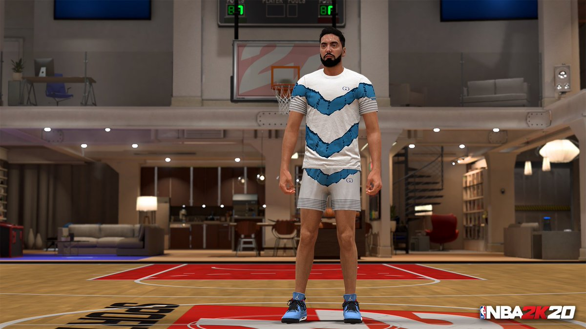 We got @GrungyGentleman Creative Director Jace Lipstein going live with @Ronnie2K to talk about our latest clothing release in The Neighborhood. Tap in to hear more about Grungy Gentleman LIVE NOW caffeine.tv/Ronnie2K