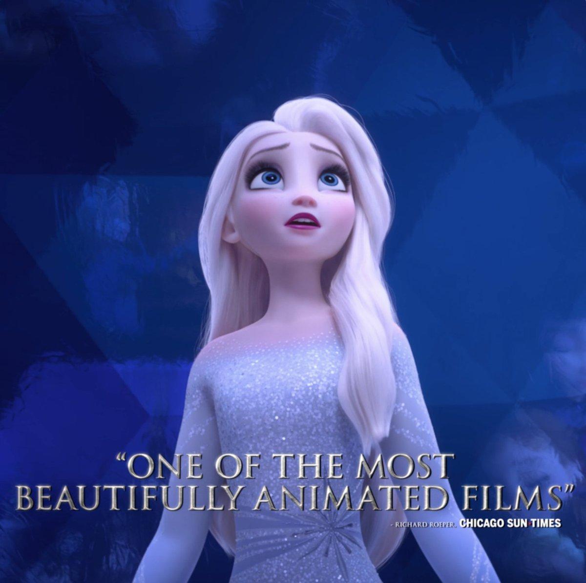@DisneyFrozen's photo on #Frozen2