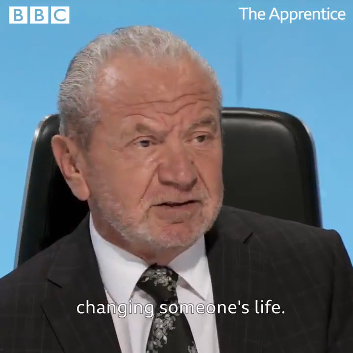 Voting for the @OfficialNTAs closes this afternoon at midday! 🏆 If you'd like to show your appreciation for #TheApprentice class of 2019, just head right over here and cast a vote for us in the Best Challenge Show category… nationaltvawards.com/vote