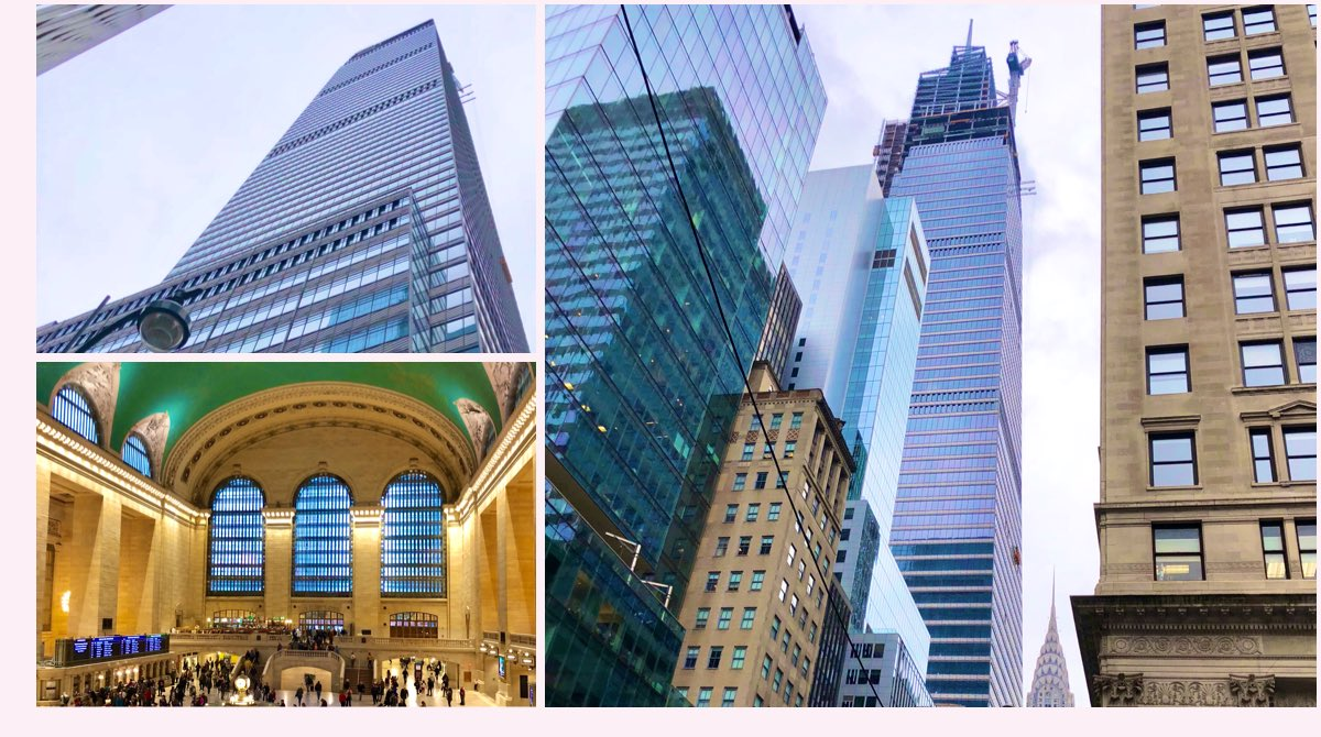 .@one_vanderbilt marches upwards towards completion. It is an amazing property with an excellent location next to Grand Central. Looking forward to cutting the ribbon on this marquee #microturbine #CHP installation. Wishing you and yours a Happy Thanksgiving Holiday!