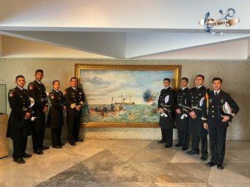 Heroica Escuela Naval Militar EKacwQCXYAADL7s?format=jpg&name=360x360