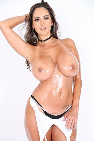Nipples Bridgette B Closeup