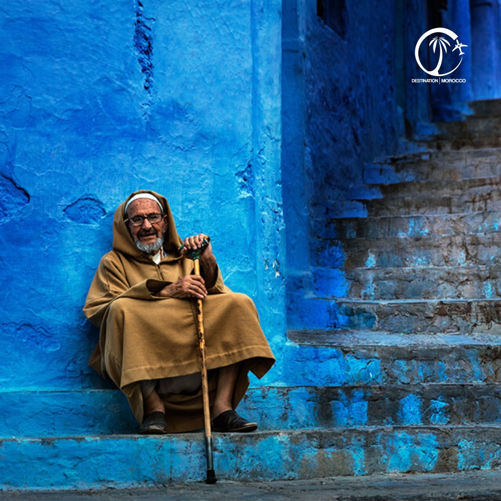 Morocco has a hundred faces, sounds and colours, all of them, ready to welcome the traveller in you that is looking for an experience of a lifetime!  Book your trip now:   #DestinationMorocco #MoroccoTourism #MoroccoTour #MoroccoHolidays #MoroccoPackages