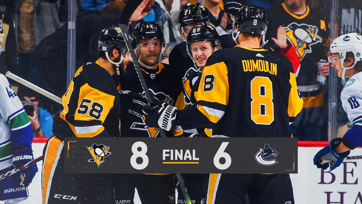 @penguins's photo on McCann