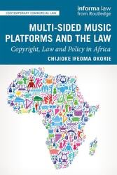 "Congratulations from all of us @AfricanIP to our friend and colleague @chythepenguide for publishing her book ""Multi-Sided Music Platforms and the Law-Copyright, Law and Policy in Africa': routledge.com/Multi-sided-Mu… @Afrinnovation @IPChairUCT #QESScholar"