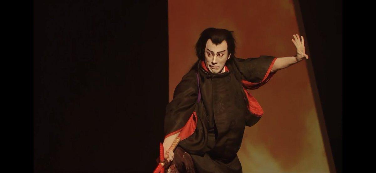 たまらん、スター・ウォーズ歌舞伎、世界に誇れる。 #SW歌舞伎