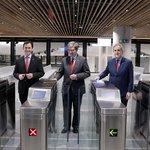 Image for the Tweet beginning: #Bilbao da la bienvenida a