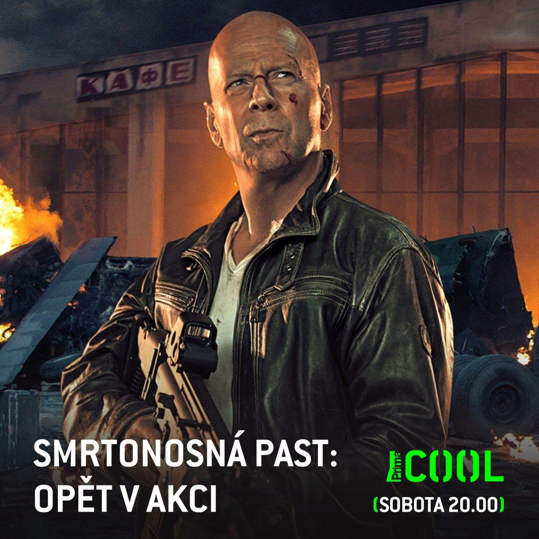 Kdybyste museli obsadit mladýho Johna McClanea v prequelu/rebootu Smrtonosný pasti, kdo na to podle vás měl? :)   #PrimaCOOL #SmrtonosnaPast5 #OpetVAkci #BruceWillis https://t.co/TUjVWymySr