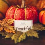 Image for the Tweet beginning: #ThanksgivingEve