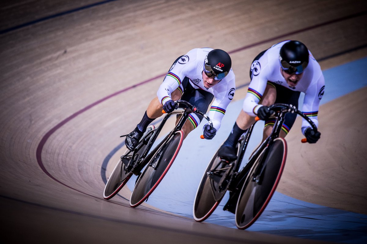 World Cup track cycling Hong Kong can continue due to