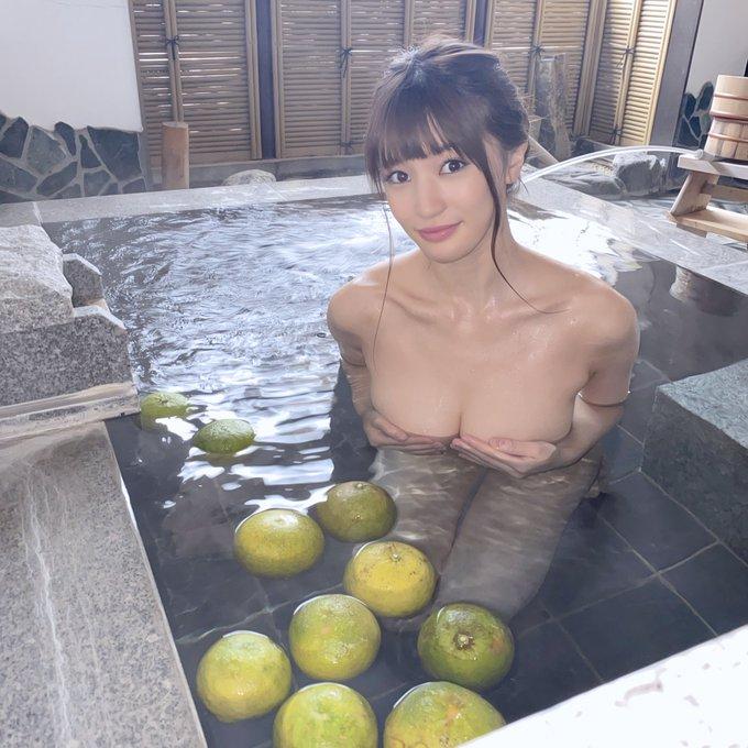 AV女優高橋しょう子のTwitter自撮りエロ画像1