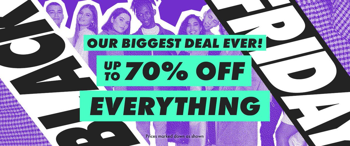 Sole Links On Twitter Ad Black Friday Asos Sales Event Up To 70 Off On Everything Shop Here Mens Https T Co Ent0or9vna Womens Https T Co Uso8rvbgkw Https T Co Czvsuhygo0