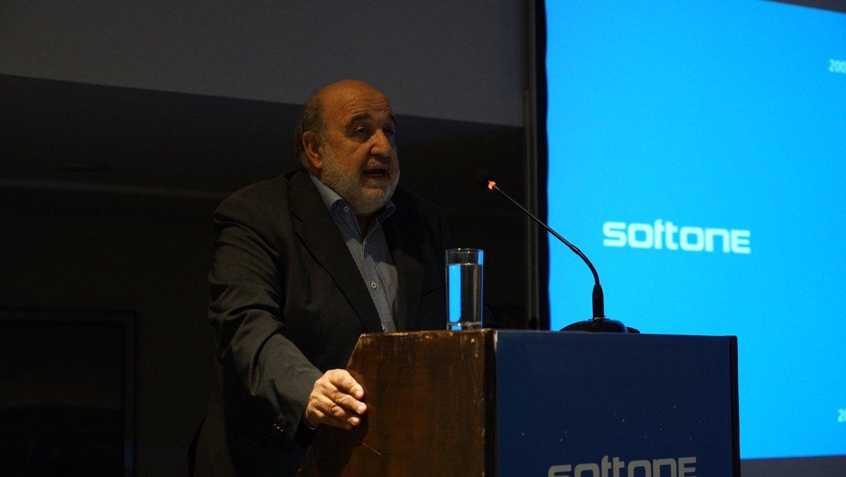 👥 Leading Transformation, Together  Σε κλίμα ενθουσιασμού έλαβαν χώρα οι πρώτες Εκδηλώσεις Συνεργατών του Ομίλου Εταιρειών SOFTONE (SoftOne, UNiSOFT, Prosvasis SA) σε Αθήνα και Θεσσαλονίκη!   Η SoftOne ευχαριστεί θερμά τους συνεργάτες της για την εντυπωσιακή τους προσέλευση. https://t.co/r7OFVQWJQS
