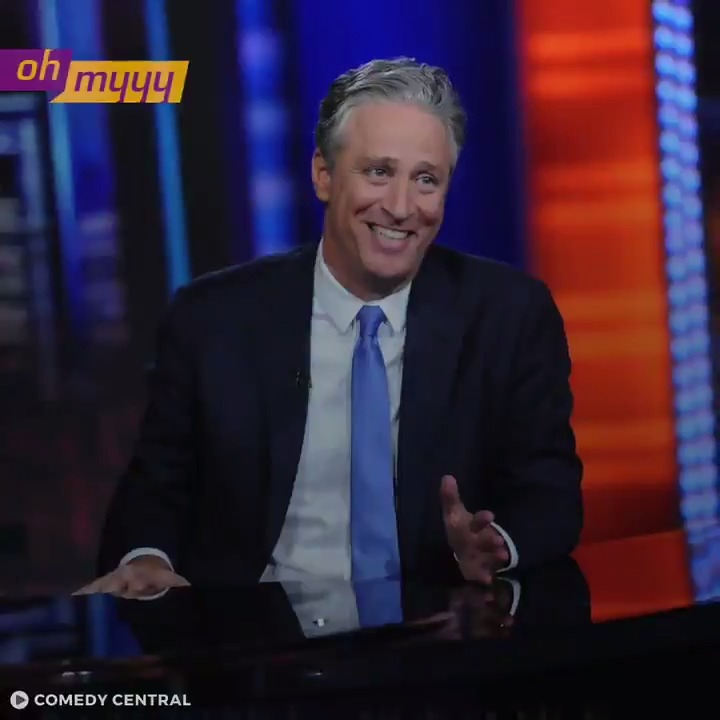 What are your favorite Jon Stewart moments, friends?