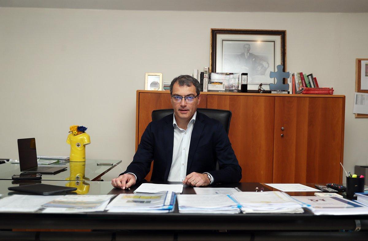Fenerbahçe dément officiellement pour Adil Rami