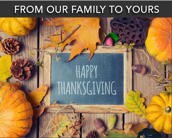 Happy Thanksgiving! https://t.co/JmOmfmSOgF