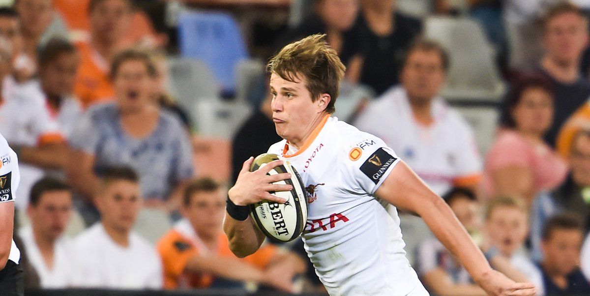 The @CheetahsRugby 🐆 and @SouthernKingsSA 👑 will target strong finishes to their final @PRO14Official matches in 2019 on Saturday before enjoying a 4⃣ week 🎄 break! Get the preview here ⛓️ springboks.rugby/en/articles/20…