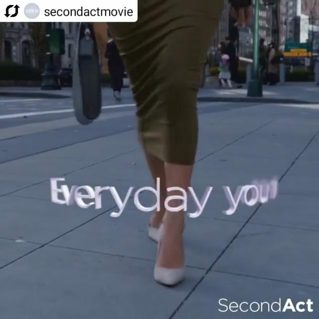 Be whoever YOU want to be. Do whatever YOU want to do. Don't let the opinions of others or their version of events alter who YOU really are.  What happened yesterday is gone, make today count#Repost @secondactmovie • • • • • Your #WednesdayWis… https://ift.tt/34vliLZpic.twitter.com/IYSAsFt8yY