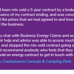 Image for the Tweet beginning: Our energy experts can help
