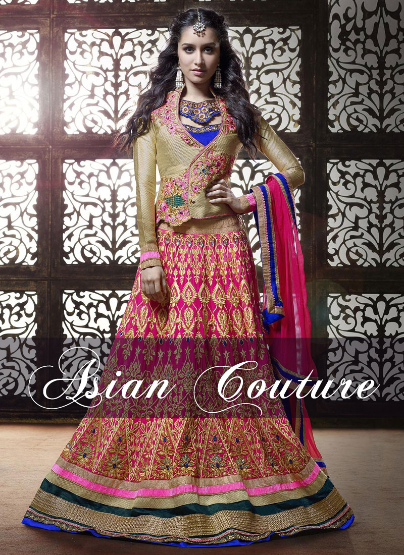 Stand out in the crowd...Get 10% off this our khwaab Collection at Asian Couture.   Shop now @ https://www.asiancouture.co.uk/brands/khwaab-dresses-Sarees-in-Uk…  #ShraddhaKapoor #BollywoodOutfits #Lehenga #UK #USApic.twitter.com/t4q6g7Co5L
