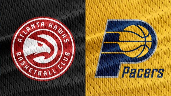 【NBA直播】2019.12.14 08:30-老鷹 VS 溜馬 Atlanta Hawks VS Indiana Pacers LIVE
