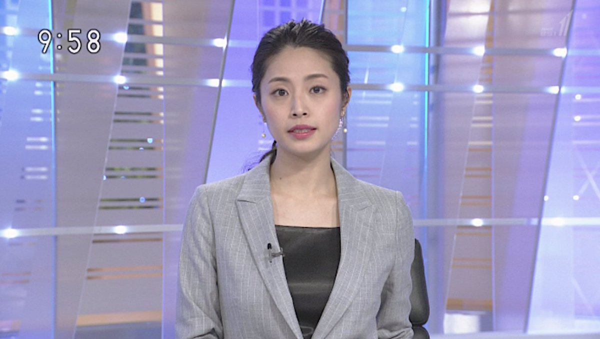 笠井 美穂