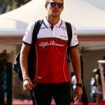 Abu Dhabi 🇦🇪 @alfaromeoracing #F1 #AbuDhabiGP 📸 Jerry Andre