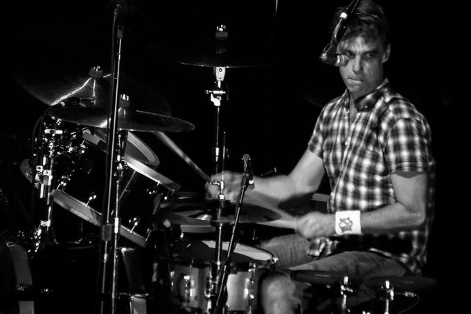 I\d like to wish a happy 57th birthday to Matt Cameron, drummer for Soundgarden, Pearl Jam, and Temple of the Dog!