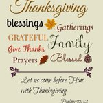 Image for the Tweet beginning: Thankful and grateful today and