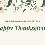 Image for the Tweet beginning: Happy Thanksgiving from everyone at