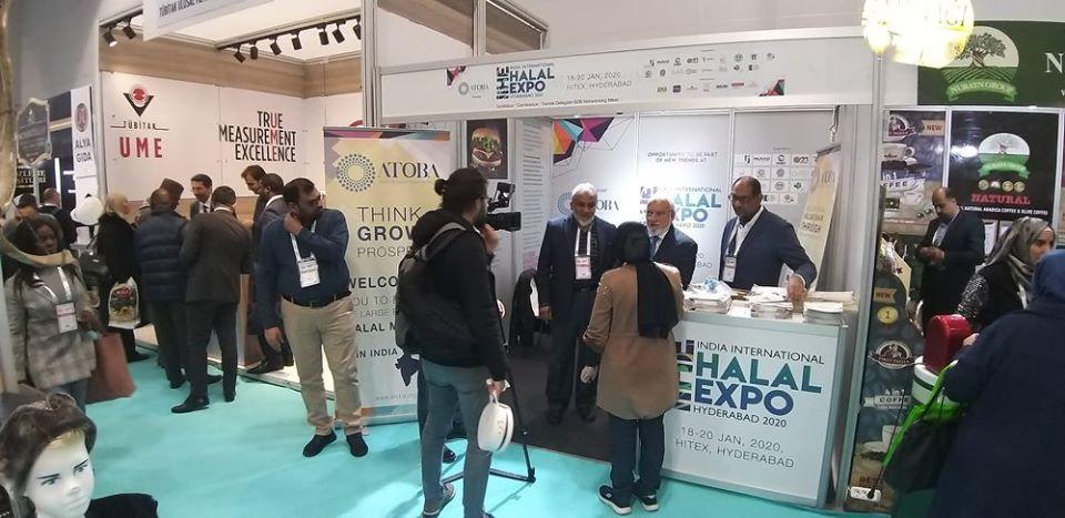 Halal Expo Hyderabad 2020 (@HalalExpoIndia) | Twitter