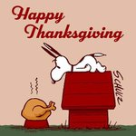 Image for the Tweet beginning: Happy Thanksgiving to our colleagues