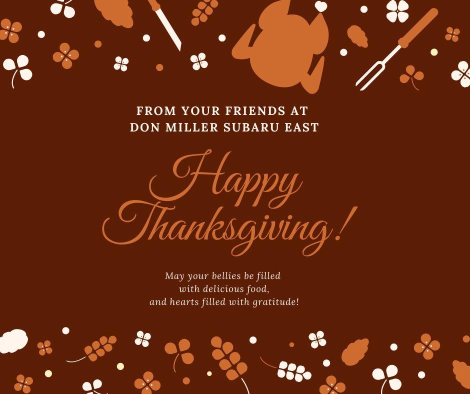Don Miller Subaru East >> Donmillersubarueast Dmsubarueast Twitter