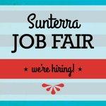 Imagen para el comienzo del Tweet: Sunterra Market está organizando un