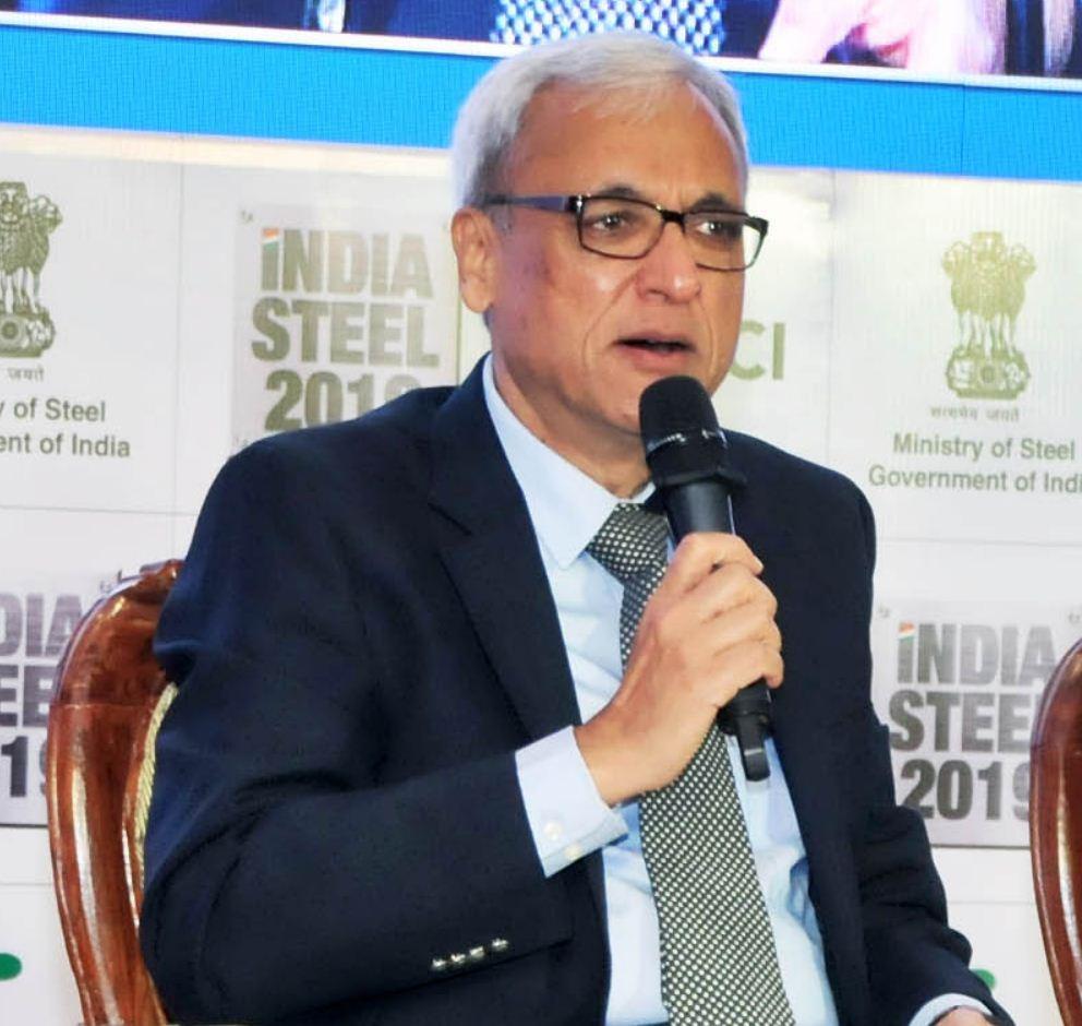 Anil Mukim set to become new Chief Secretary of Gujarat