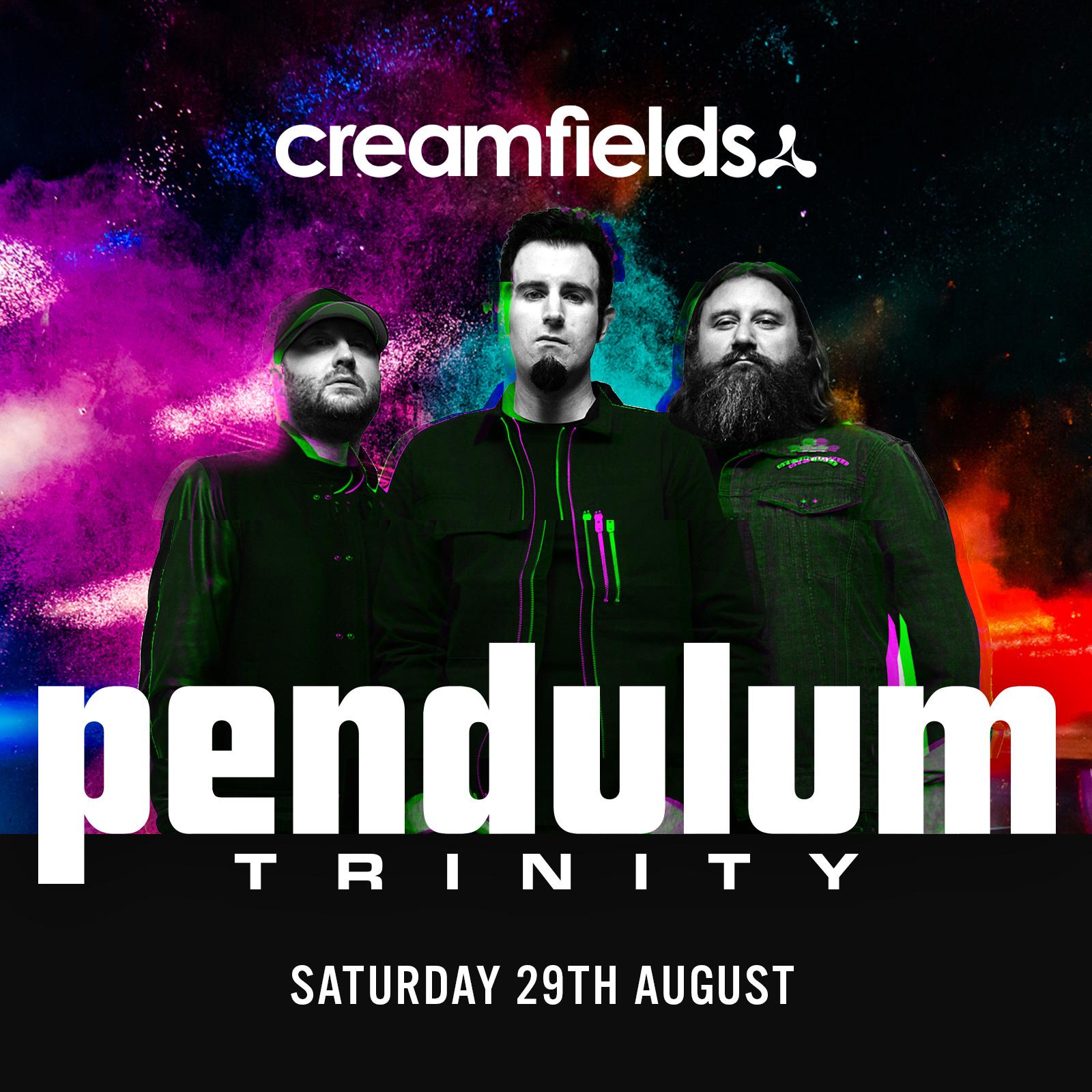Creamfields 2020 lineup